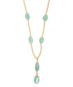 MAURIZIO PINTALDI | Emerald Necklace