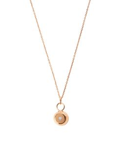Aurelie Bidermann | Bell Diamond Rosenecklace