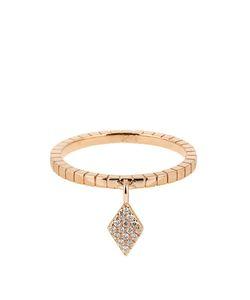 Diane Kordas | Diamond Rose Cosmos Ring