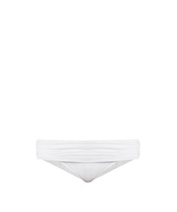 Norma Kamali   Bill Low-Rise Bikini Briefs