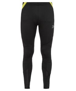EVERY SECOND COUNTS | Speed Tight Performance Leggings