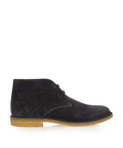 Bottega Veneta | Suede Desert Boots