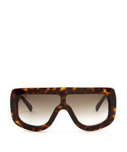 CÉLINE SUNGLASSES | Adele Acetate Sunglasses