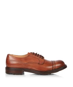 CHEANEY | Amis B Leather Derby Shoes