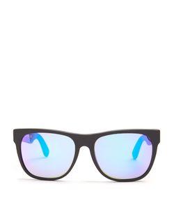 RETRO SUPER FUTURE | Classic Flash Sunglasses