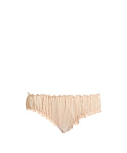 LOUP CHARMANT | Bloomer Cotton Briefs
