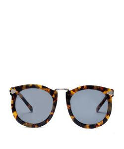 KAREN WALKER EYEWEAR | Lunar Sunglasses