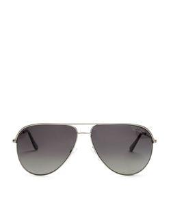 Tom Ford Eyewear | Erin Aviator Sunglasses