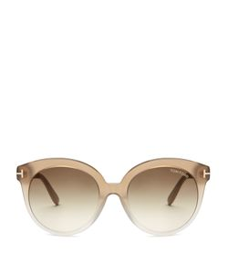 Tom Ford Eyewear | Monica Acetate Sunglasses