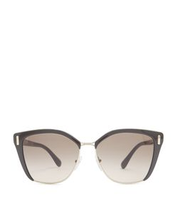Prada | Cat-Eye Sunglasses