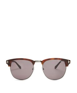 Tom Ford Eyewear | Henry Acetate Sunglasses