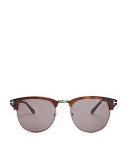 Tom Ford Eyewear | Henry Acetate Sunglasses
