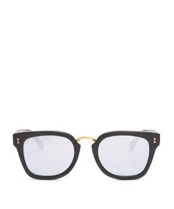 ILLESTEVA | Positano Mirrored Sunglasses