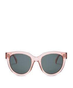 Céline Eyewear | Audrey Cat-Eye Sunglasses