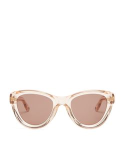 Givenchy | Cat-Eye Acetate Sunglasses