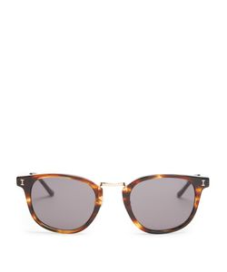 ILLESTEVA | Tribeca Ii Mirrored Sunglasses