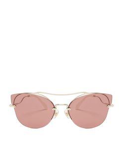 Miu Miu | Cat-Eye Sunglasses