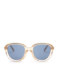 Céline Eyewear | Square-Frame Sunglasses
