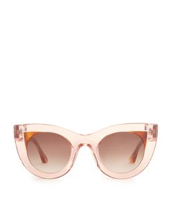 Thierry Lasry | Wavvvy Cat-Eye Sunglasses