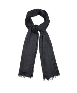 BEGG & CO. | Staffa Cashmere And Silk-Blend Scarf