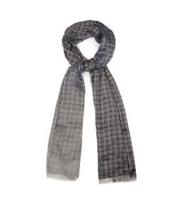 BEGG & CO. | Cava Cashmere And Silk-Blend Scarf