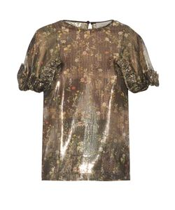 Preen By Thornton Bregazzi | Kelley Floral-Print Top