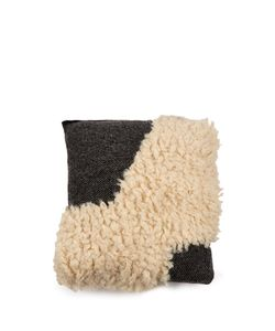 TABULA RASA | Oulu Mohair And Tweed Cushion