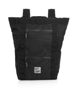 MT. RAINIER DESIGN | Reflective Nylon Backpack
