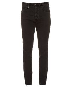NEUW DENIM | Ray Skinny Denim Jeans