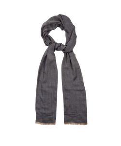 BEGG & CO. | Wispy Fine-Knit Cashmere Scarf