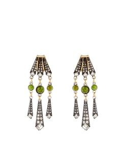 Lulu Frost | Brigitte Chandelier Earrings