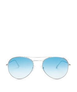 Tom Ford Eyewear | Ace-02 Aviator Sunglasses