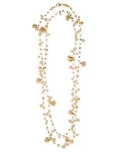 ROSANTICA BY MICHELA PANERO | Spiaggia Seashell-Charm Long Necklace