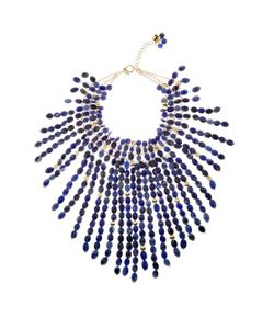 ROSANTICA BY MICHELA PANERO | Oriente Sodalite Necklace