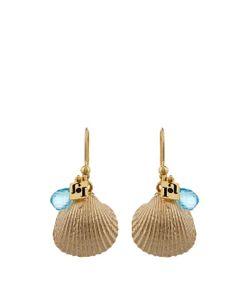ROSANTICA BY MICHELA PANERO   Mare Shell Earrings