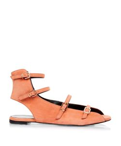Robert Clergerie | Glona Suede Sandals