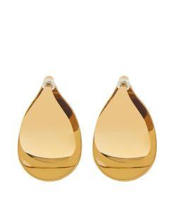 CHARLOTTE CHESNAIS | Petal Gold-Plated Earrings