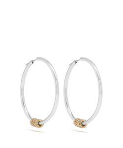 SPINELLI KILCOLLIN | Pegasus Diamond Earrings