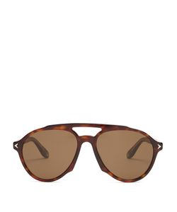 Givenchy | Aviator-Frame Acetate Sunglasses