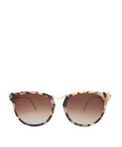 Thierry Lasry | Gummy Cat-Eye Sunglasses