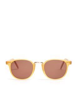 CUTLER & GROSS   1007 D-Frame Sunglasses