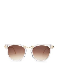 Thierry Lasry | Choky Cat-Eye Sunglasses