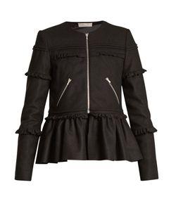 Preen Line   Alice Wool-Blend Jacket