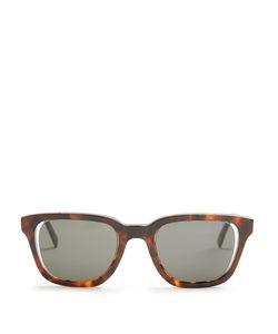 RETRO SUPER FUTURE | Ray Square-Frame Sunglasses