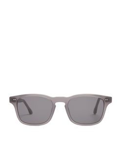 Thierry Lasry | Bully Rectangle-Frame Sunglasses