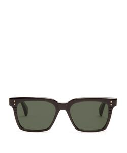 Dita | Sequoia D-Frame Acetate Sunglasses