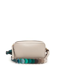 Anya Hindmarch | Circle Mini Cross-Body Bag