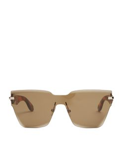 Givenchy | Rimless Acetate Sunglasses
