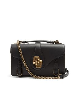 Bottega Veneta | City Knot Leather Shoulder Bag