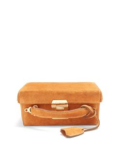 Mark Cross | Grace Small Box Bag